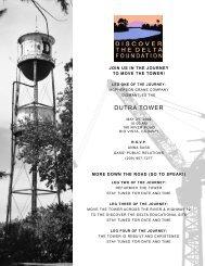 DUTRA TOWER