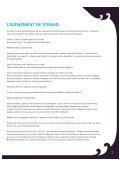 Scénarios - Des jeux et des joueurs - Page 4