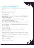 Scénarios - Des jeux et des joueurs - Page 6