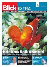 die fisch - WWF Schweiz