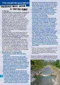 g u i d a www.wwf.ch/riverwatch - WWF Schweiz - Page 6