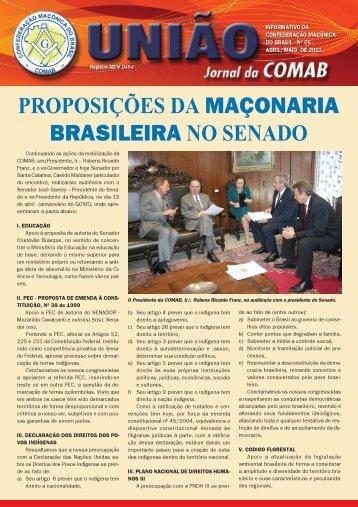 Número 5 - Publicado em 04/05/2011 - Guia Maçônico do Rio ...
