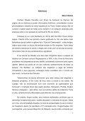 O samba que se aprende na escola - Sambario - Page 7