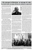 Justice et vérité s'embrassent - Journal Vers Demain - Page 4