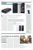 SONY, LA CRÉATION POUR TOUS - Page 2