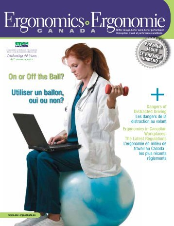 version pdf - Association of Canadian Ergonomists
