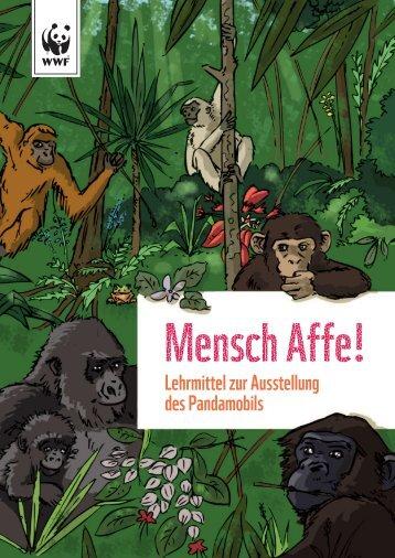 Arbeitsblatt Nr.2 - WWF Schweiz