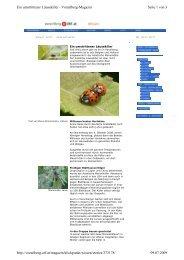 Seite 1 von 3 Ein umstrittener Läusekiller - Vorarlberg-Magazin ...