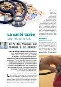 Magazine Mutuelle - La Mutuelle Verte - Page 4