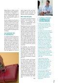 Magazine Mutuelle - La Mutuelle Verte - Page 5