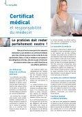 Magazine Mutuelle - La Mutuelle Verte - Page 6
