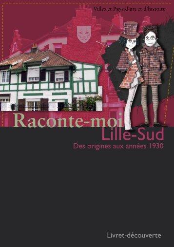 Raconte-moi - Ville de Lille