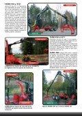 utilajele sunt construite pentru calitate şi durabilitate - Farmi Forest - Page 3