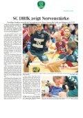 Pressespiegel 05.12. - SC DHfK Handball - Page 2