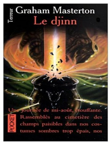 Le djinn - Graham Ma.. - Free