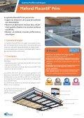 Plafond Placostil® Prim - Page 2
