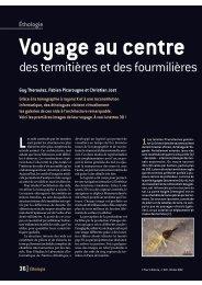 Voir l'article - Centre de Recherches sur la Cognition Animale ...