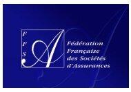 L'assurance construction - FFSA