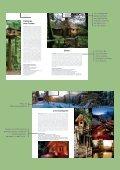 1001 nuits dans les arbres - Dakota Editions - Page 2