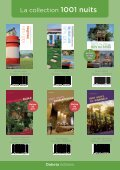 1001 nuits dans les arbres - Dakota Editions - Page 4