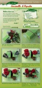 Coccinelle & Paprika - Floride | Fabricant de mousse florale en ... - Page 2