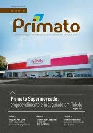 Primato Supermercado: empreendimento é inaugurado em Toledo