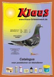 eMail: Klaus-Gritsteinwerk@t-online.de - Koudijskleindiersport