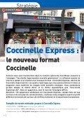 le nouveau format Coccinelle - SEGUREL - Votre centrale d'achats ... - Page 6