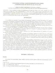 COCCIDIOSE CAPRINA: AÇÃO DE ... - Ainfo - Embrapa