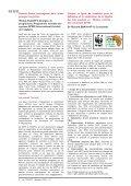 info TRAFFIC n°08 - WWF France - Page 2