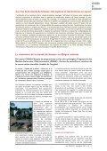 info TRAFFIC n°08 - WWF France - Page 3