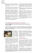 info TRAFFIC n°08 - WWF France - Page 6