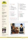 Breeders´Crown sid 24 Betäckningssäsongen sid 34 - ASVT - Page 3