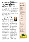Travhästen nr 3 - ASVT - Page 5