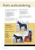 Travhästen nr 3 - ASVT - Page 7