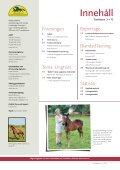 Travhästen nr 3 - ASVT - Page 3