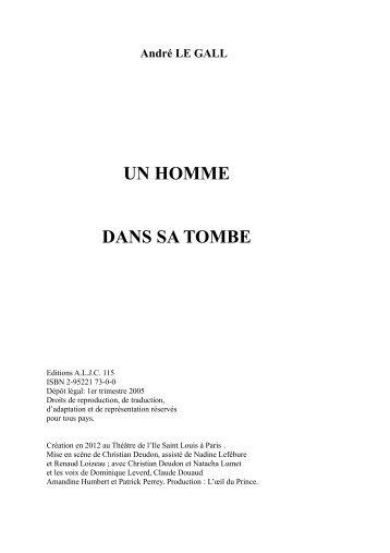 Téléchargement au format PDF - André Le Gall