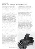 programme en pdf - Orchestre Philharmonique Royal de Liège - Page 5