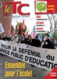 • Hulot • Aéroport • Dossier - Le Travailleur Catalan