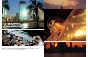 De l'eau partout… - marina.ch - das nautische Magazin der Schweiz