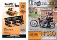 6 juillet 2012 - HDC 90 Les Crackins
