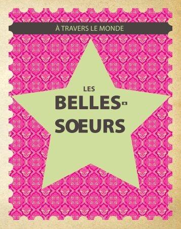 PDF - 7 mb - Belles-Soeurs