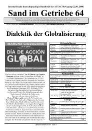 SiG64 als pdf - Attac Berlin