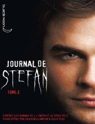 Journal d'un vampire-Stefan 2 - Index of