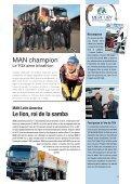 MAN en piste ! - MAN inmotion - Page 5