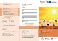 Free Registration 4. Please fill out your details ... - AHK Australien