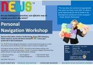 NEWS Personal Leadership workshop - AHK Australien
