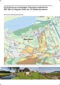 Regionaler Entwässerungsplan (REP) Obere March - Kanton Schwyz - Seite 4