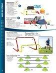 mise en forme - VSP Sports - Page 3