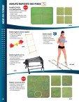 mise en forme - VSP Sports - Page 5